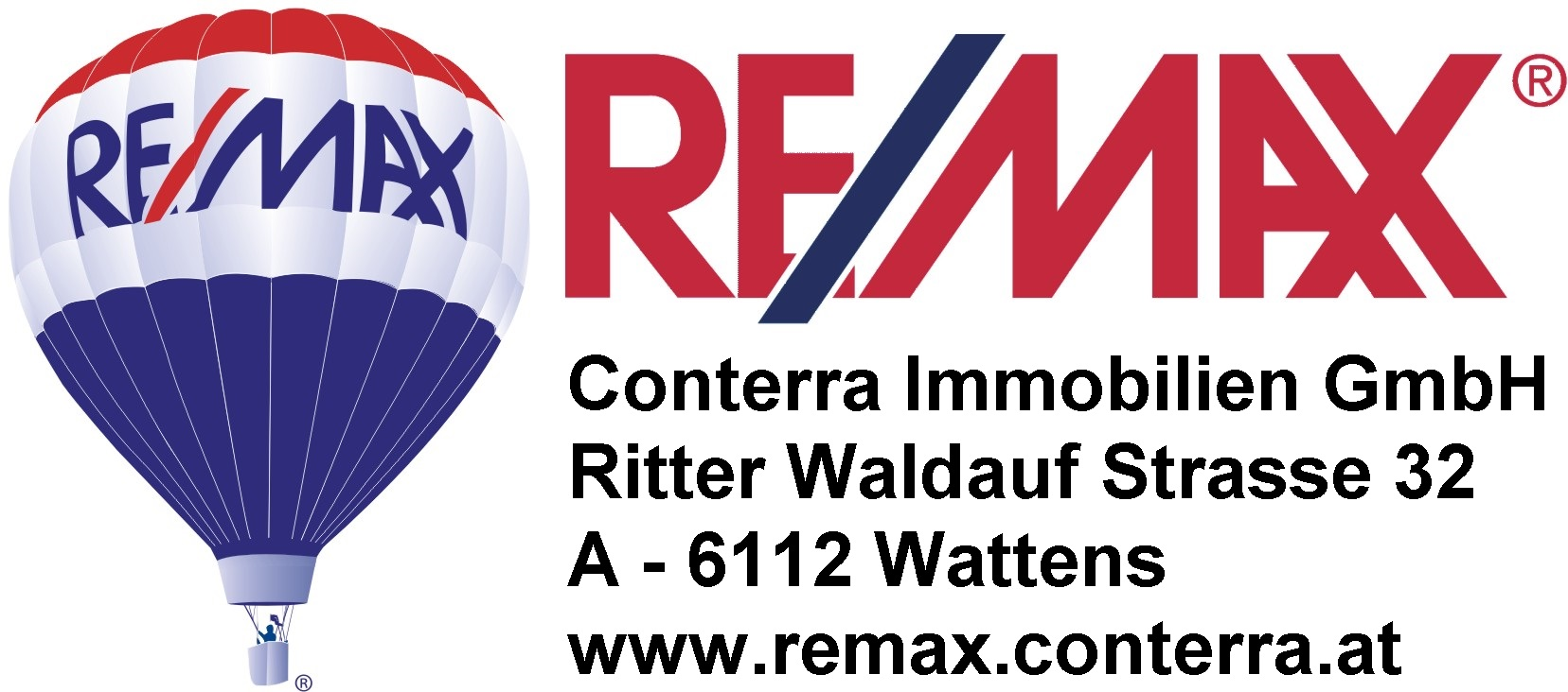 RE/MAX Immoreal Conterra Immobilien Wattens